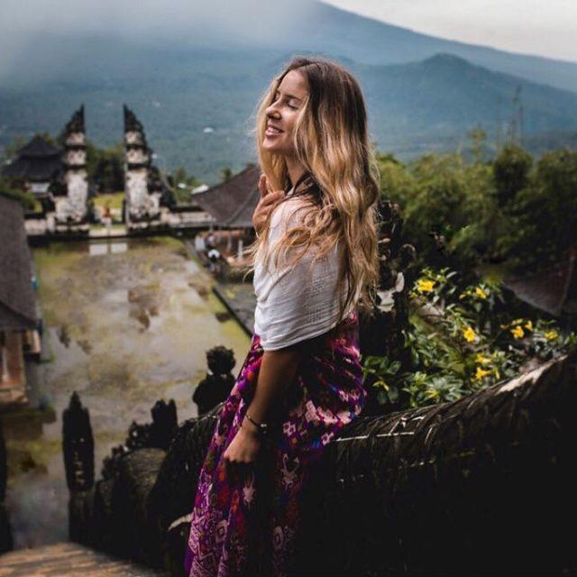 Mn to Bali tolik chyb! Chodit odlen jst rukama vhellip