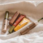 Alverde přírodní kosmetika